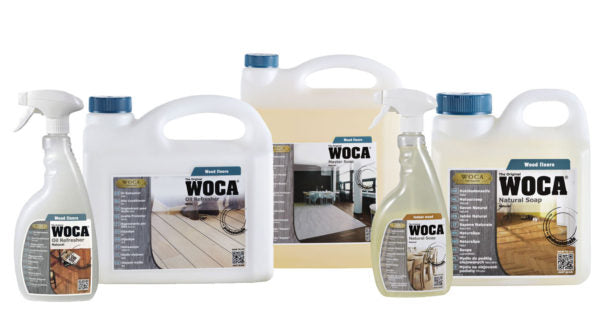 WOCA Cleaning Subscription