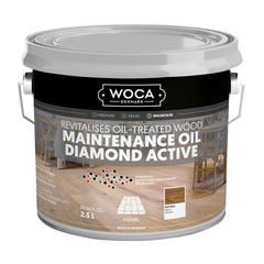WOCA Denmark Maintenance Oil Diamond Active