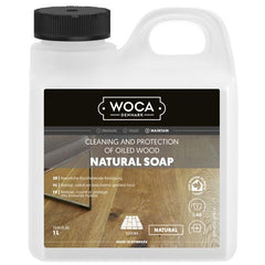 WOCA Denmark Natural Soap