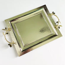 Load image into Gallery viewer, Oliveira Serving Tray