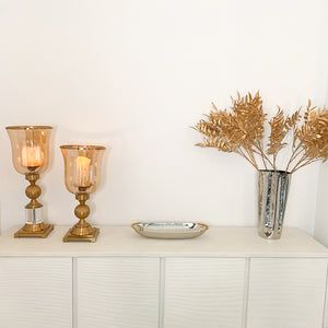 Emery Candle Holders