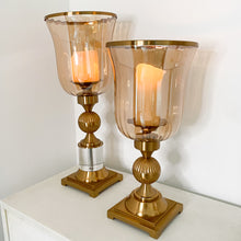 Load image into Gallery viewer, Emery Candle Holders