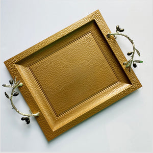 Oliveira Serving Tray