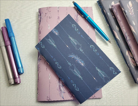 Arrow Lovers Notebook