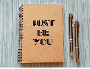 Journal -  Just Be You