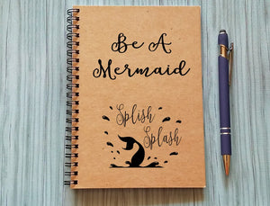Be a Mermaid - Splish Splash