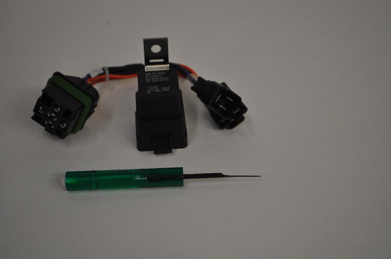 Ingersoll Rand Power Relay Replacement - 35586130