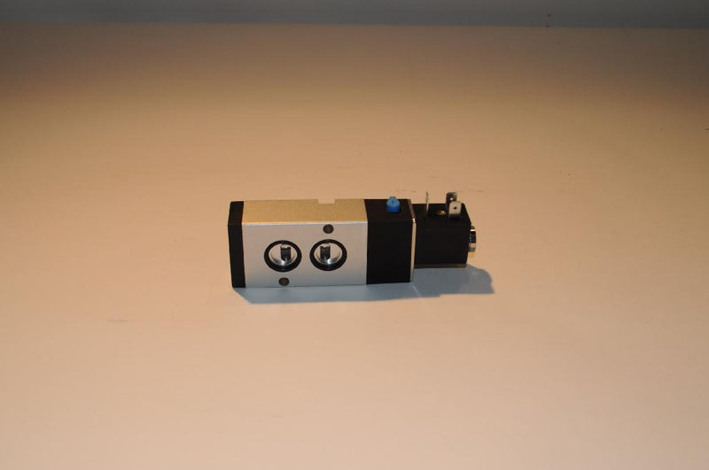 Atlas Copco Solenoid Valve Replacement - 1310711406