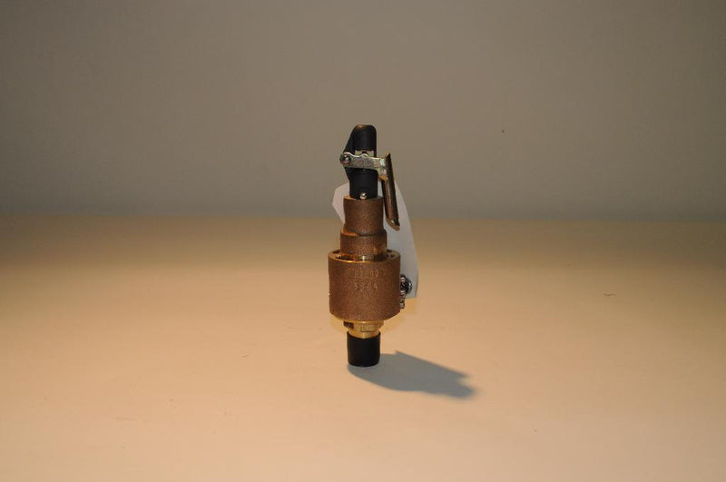Ingersoll Rand Relief Valve Replacement - 38339230