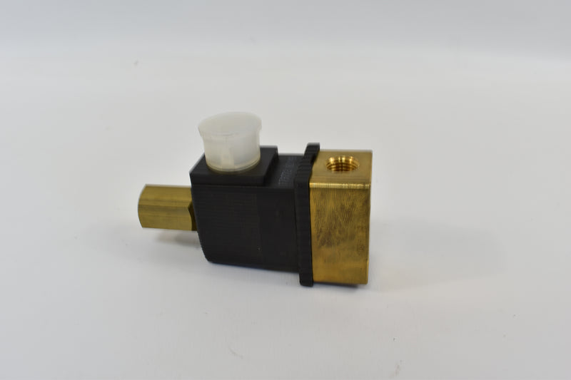 Ingersoll Rand Solenoid Valve Replacement - 22228019
