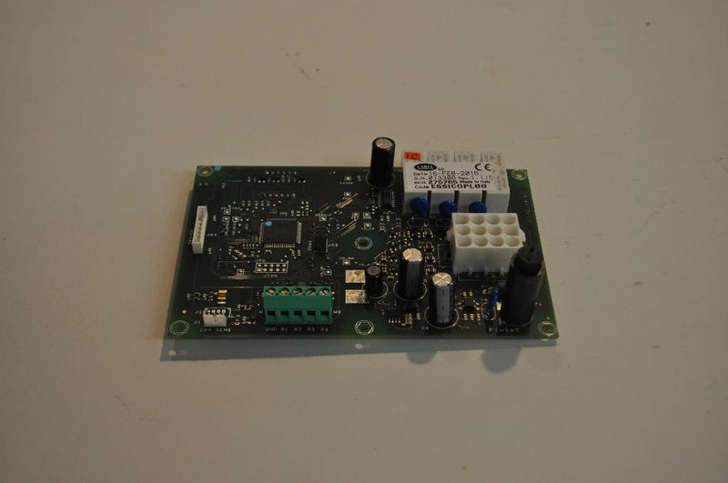 Sullair Control Board Replacement - 02250179-361
