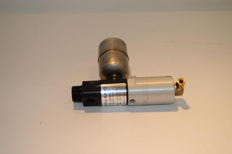 Ingersoll Rand Auto Drain Valve Replacement - 32310690