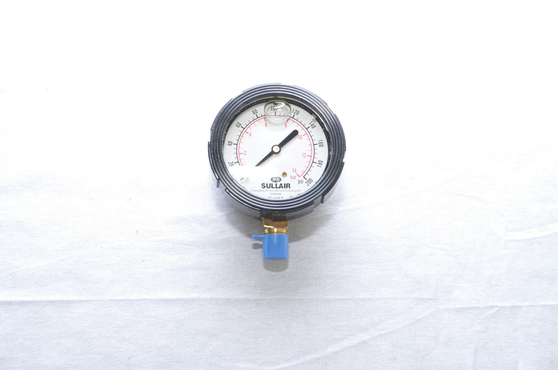 Sullair Pressure Gauge  Replacement - 048448