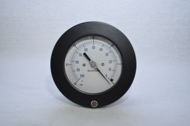 Quincy Vacuum Gauge Replacement - 125600