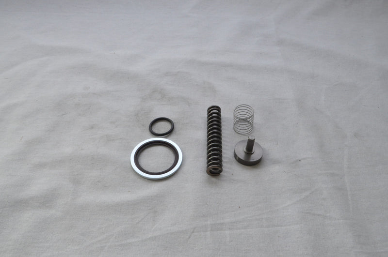 Atlas Copco Min. Pressure Valve Service Kit Replacement - 2901141100