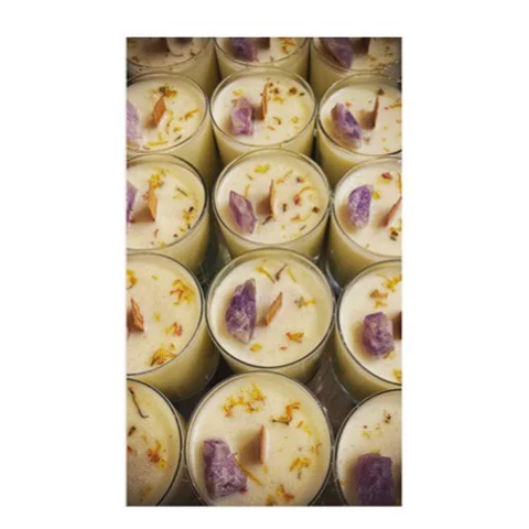 vada beauty candles