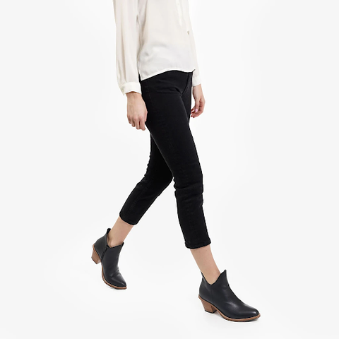 poppy barley two point five ankle boot