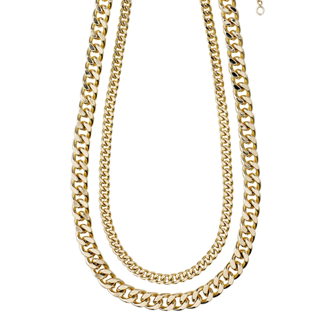 Water 2-in-1 Necklace