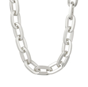 Tolerance Chain Necklace