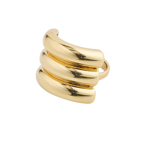 Heritage Adjustable Ring