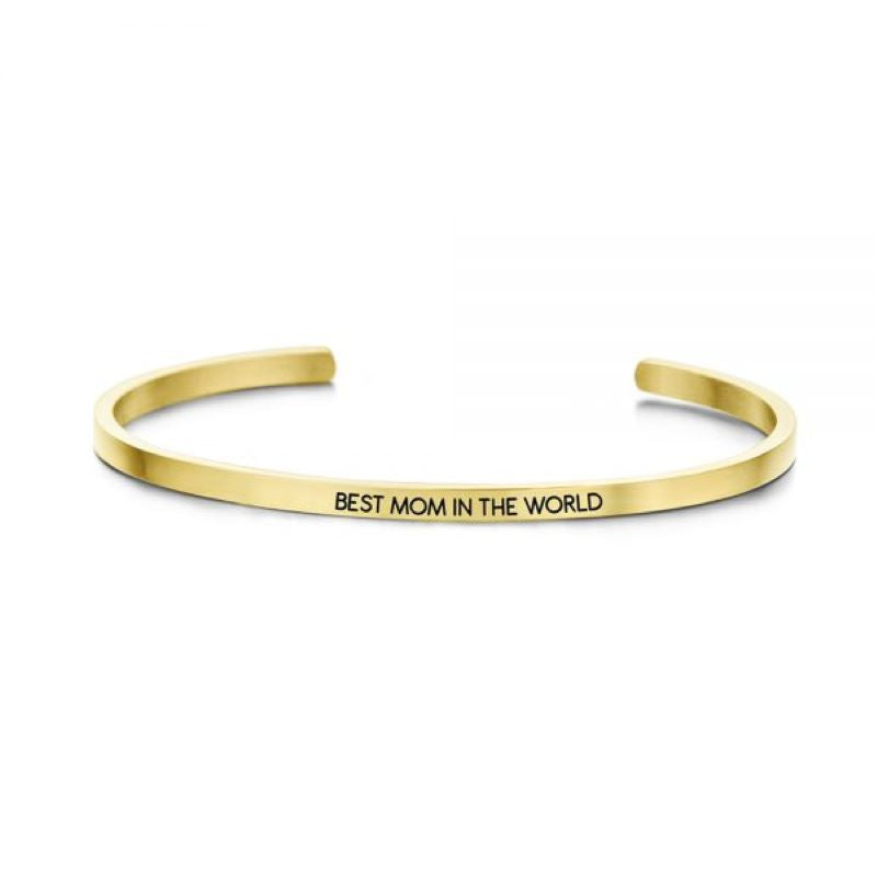 key moments best mom gold bangle