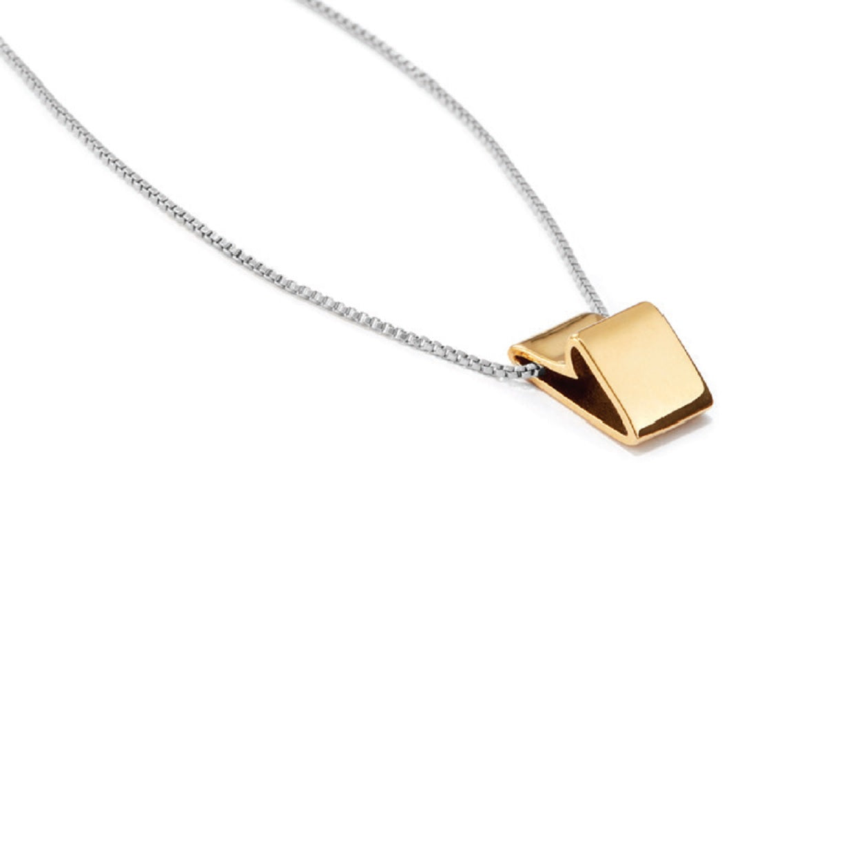 All Love Pendant Necklace