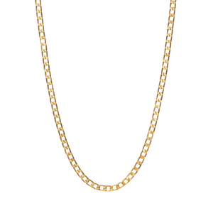 jenny bird walter necklace gold
