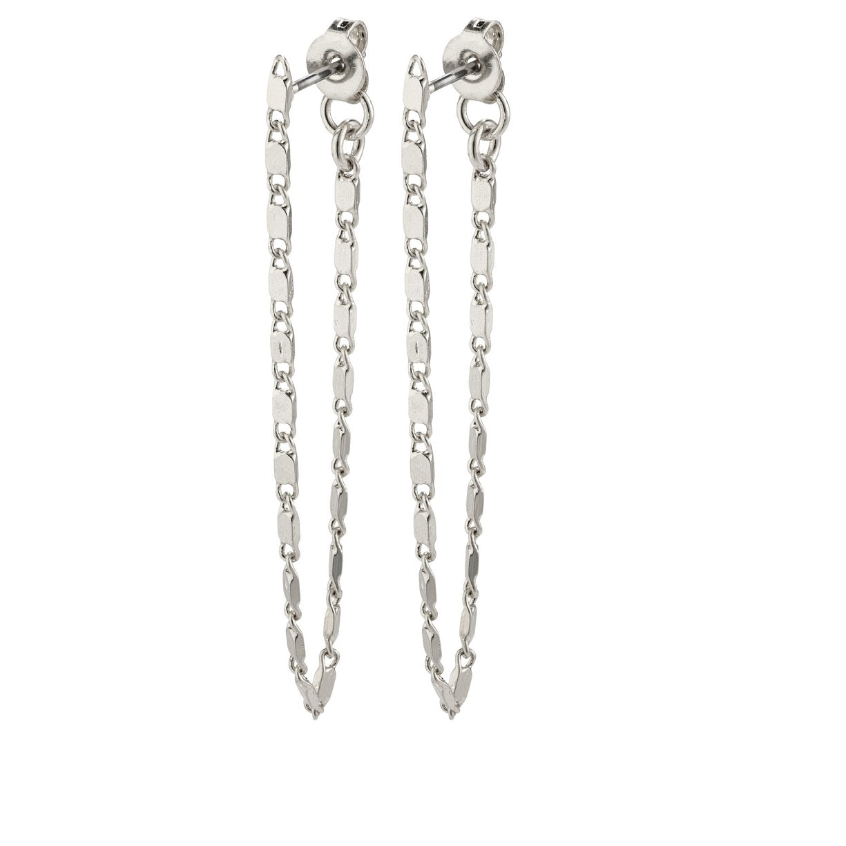 Intuition Chain Earring