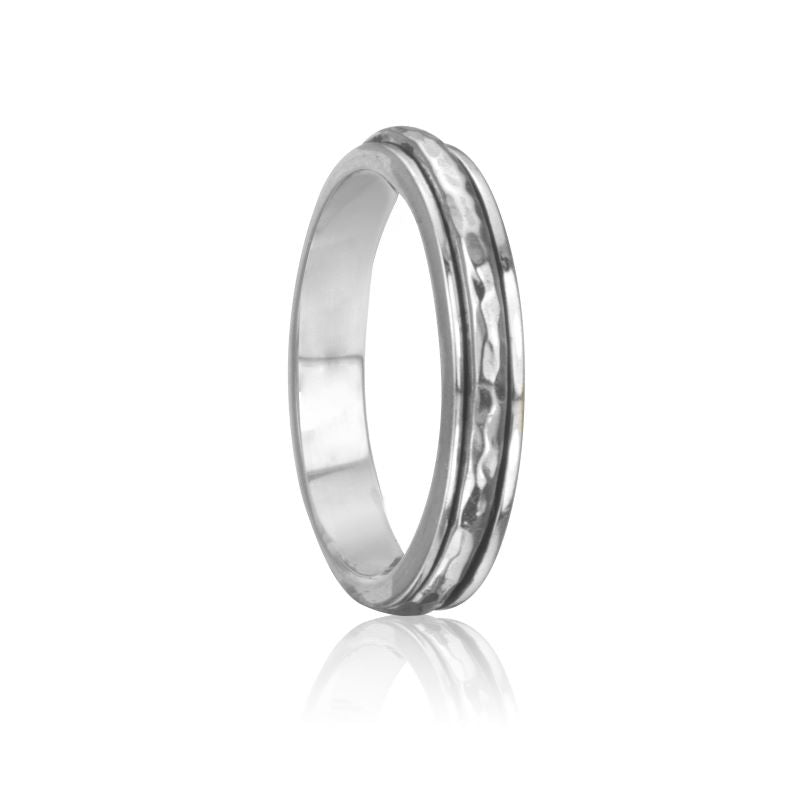 meditation ring prana