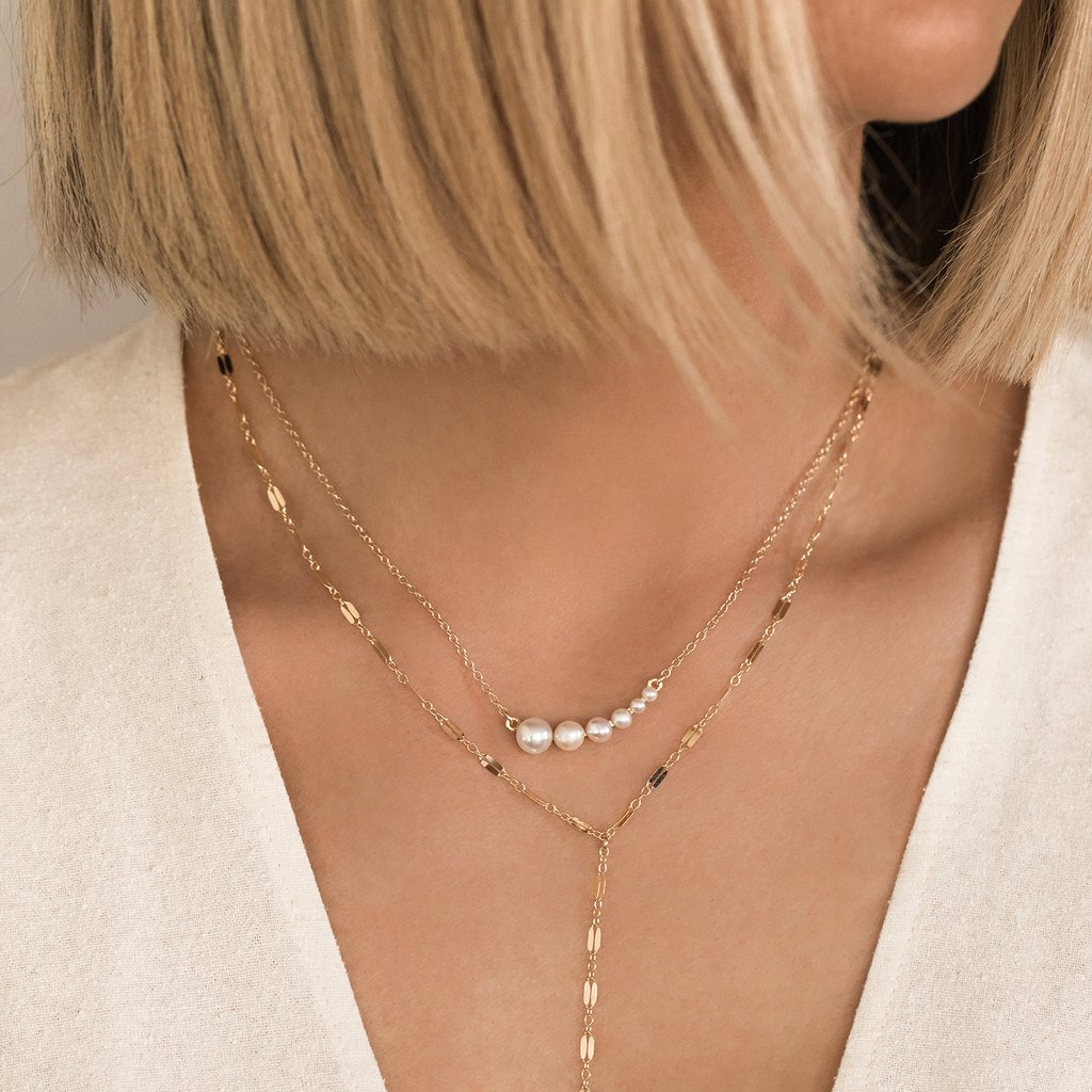 Rive Necklace