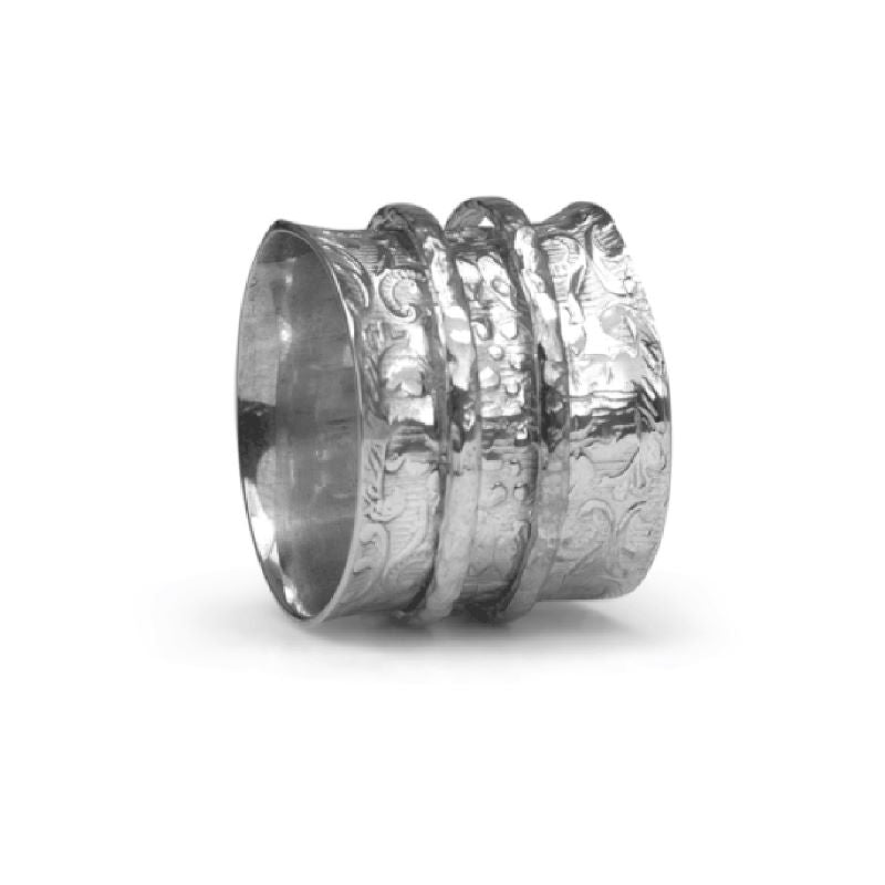 meditation ring karma