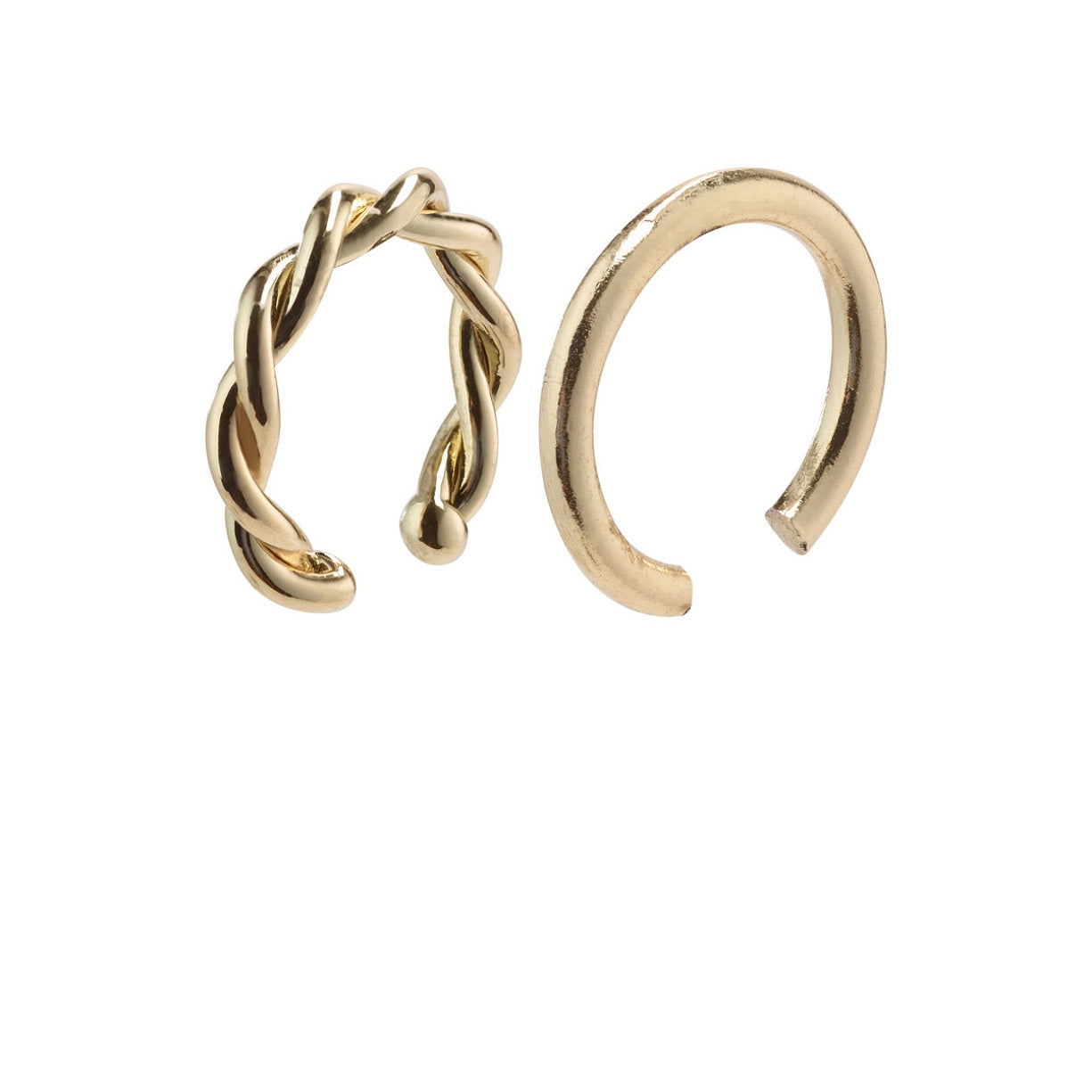 Marina Ear Cuff Set