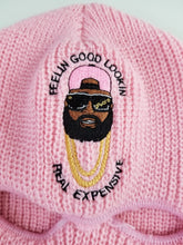 Load image into Gallery viewer, FGLRE Pink Ski Mask