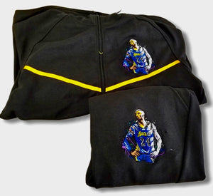 Mamba Mentality Limited Edition Tech Suit