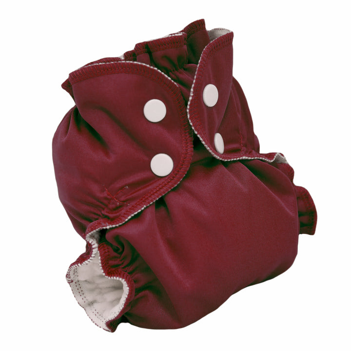 Applecheeks All in One Cloth Nappy - Marooned | nappycakes-mt | Single Item.