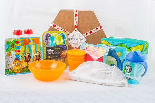 Essential Weaning Box