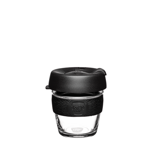 KeepCup Brew - Black - 177ml