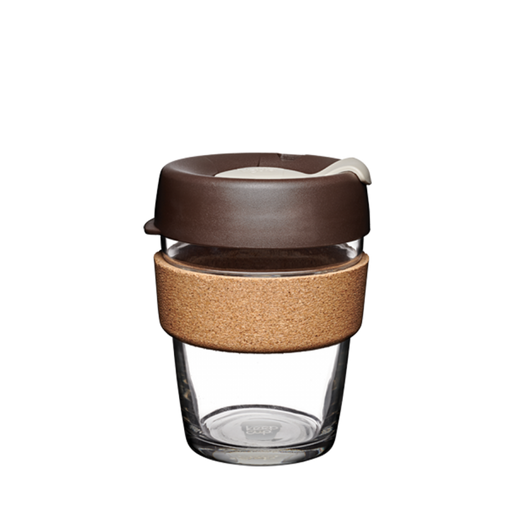 KeepCup Brew Cork - Almond - 340ml