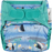 Close Parent All In Two Velcro Cloth Nappy - Puffin.