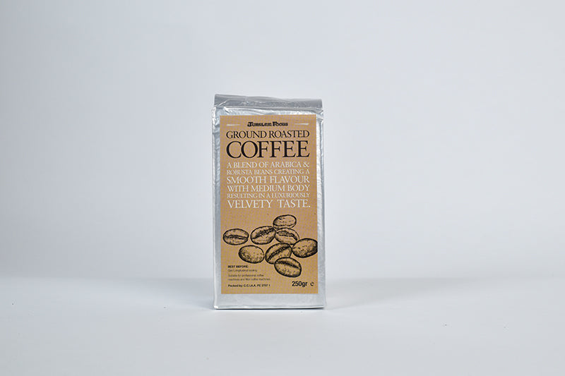 Cafe Jubilee's Ground Roasted Coffee | nappycakes-mt | Single Item.