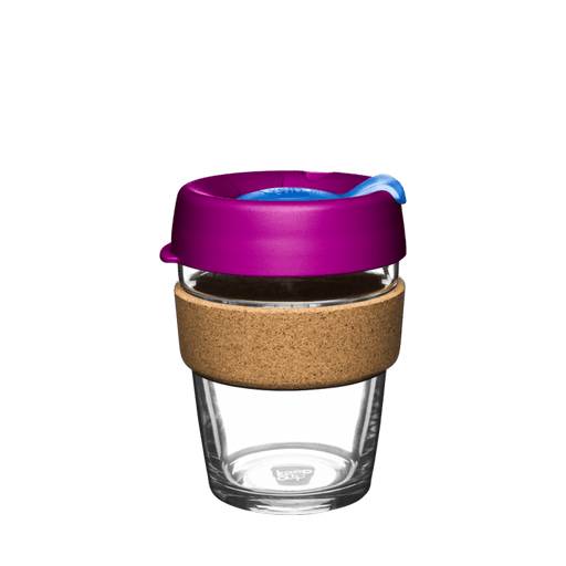 KeepCup Brew Cork - Daylily - 340ml