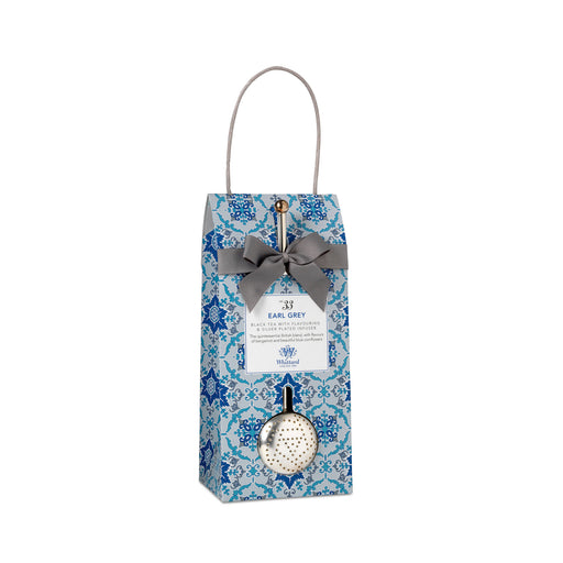 Earl Grey Pouch & Infuser | nappycakes-mt | Single Item.