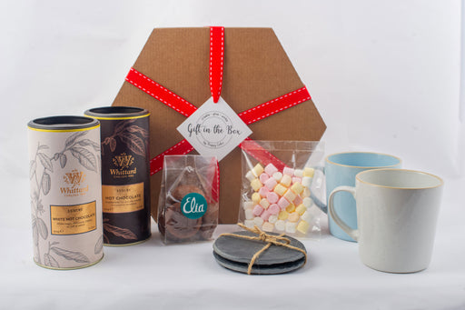 The Elegant Hot Chocolate Box