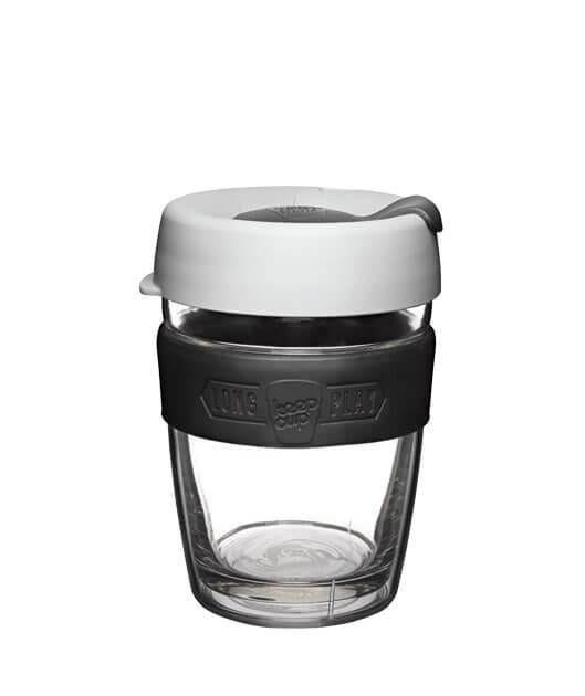 KeepCup Brew Longplay - Rosetta - 340ml | nappycakes-mt | Single Item.