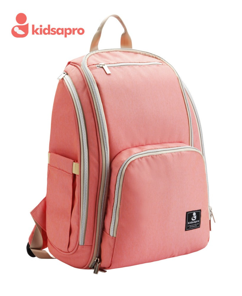 Kidsapro One Colour Large Mama Bags.
