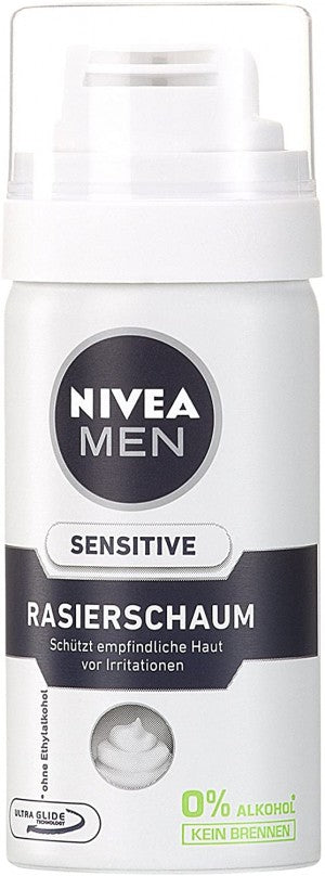 Nivea Shaving Foam - 35ml