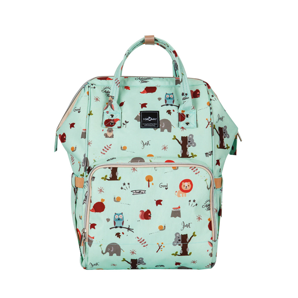 Kidsapro Coloured Print Mama Bags