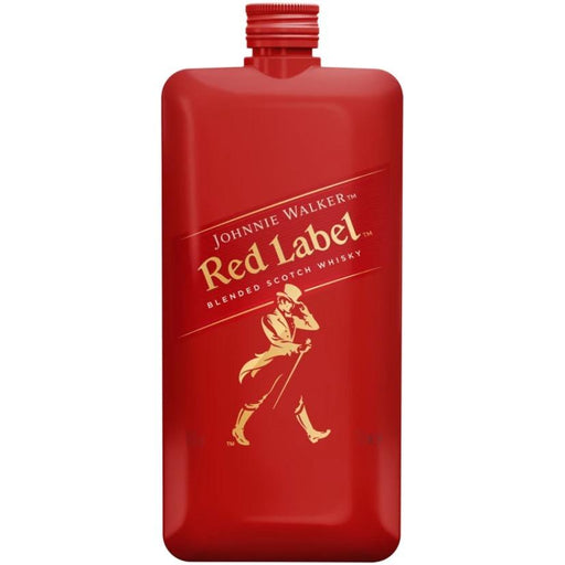 Red Label Pocket Whiskey - 20cl