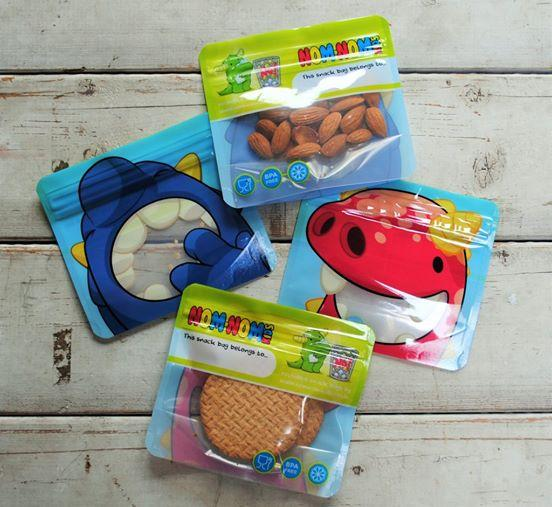 Nom Nom Kids Lifestyle Pack