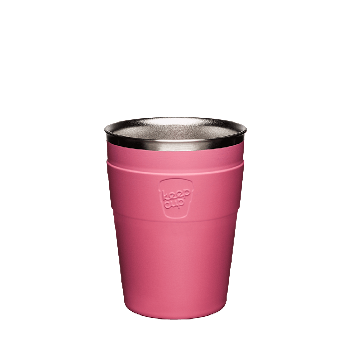 Pink October Thermal KeepCup Gift in the Box